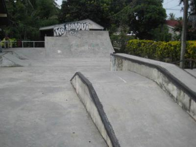 Eternal Skatepark