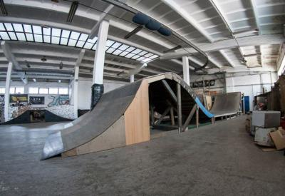 Freedom Indoor Skatepark