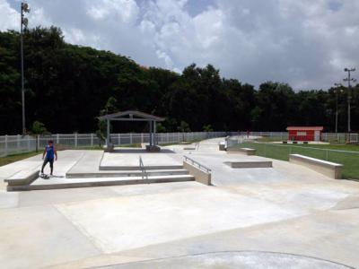 San German Skatepark