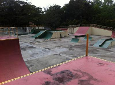 Penang Youth Park