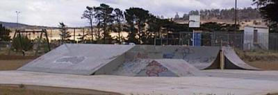 Richmond Skate Park
